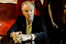Mick Harvey (Dinner and Show)