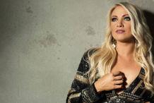 Hayley Jensen presents 'An Intimate Evening of Songs & Stories'
