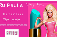 Ru Paul Drag Race - Bottomless Brunch Screenings