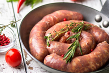 Sausage Making