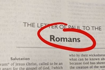 Study - Letter to the Romans