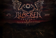 Blacken Open Air Festival 2020