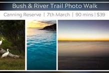 Bush & Canning River Trail Photo Walk