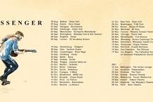 Passenger | Odeon Theatre, Hobart