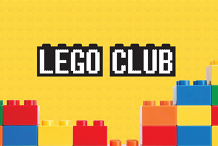 Lego Club - Bundaberg Library