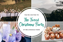 Tweed Tourism Industry Christmas Event