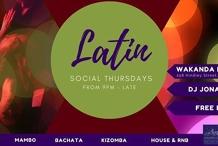 Salsa & Latin Social Dancing Thursday Adelaide FREE ENTRY