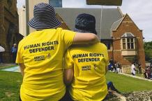 Amnesty Fremantle Meetings