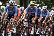 2020 UCI Cycle Fest International