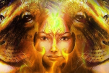 Lions Gate Portal Meditative Journeying and Magickal Connects With Sekhmet