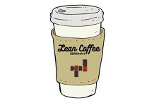 Lean Coffee - Berrimah