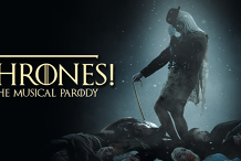 THRONES! The Musical Parody