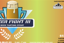 The Beer Fight III