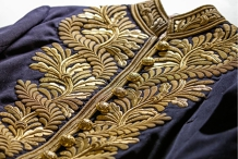 Dress Code: Empire