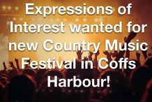 Coffs Harbour Country Music Festival