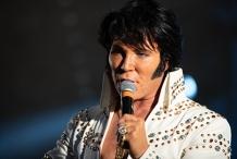 Gordon Hendricks is 'The Spirit of Elvis'