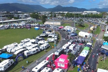 Cairns Expo 2020
