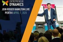 Entrepreneur Dynamics Perth