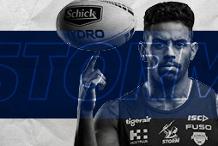 Melbourne Storm v Wests Tigers