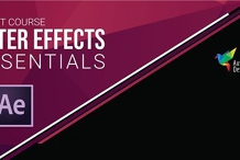 Adobe After Effects Essentials Course