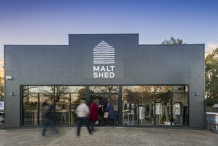 Bush Fire Relief Fundraiser at Malt Shed