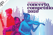 KPO Concert Series – Concerto Competition