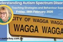 Wagga Wagga - Teaching Strategies & Behaviour Support