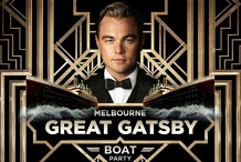 Great Gatsby Boat Party   March 2020