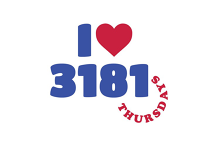 3181 Thursdays