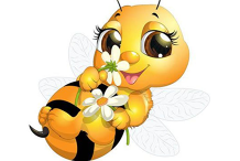 Busy Little Bumble Bees Brekky Playgroup - Term 1 2020