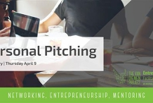 Personal Pitching | Westbury