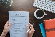 How to write a Winning Resume and Cover Letter