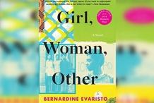 WMN Feminist Book Club Geelong - Girl, Woman, Other