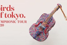 Birds of Tokyo Symphonic Tour 2021 - Fri 22 Jan Melbourne