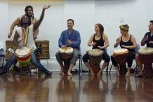 Farafina 2020 - Drum and Dance Retreat