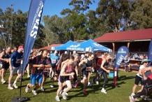 Clare Valley Running Festival