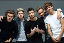 One Direction | ♪♬ LIVE Concert