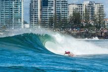 Australian Grand Slam of Surfing - Boost Mobile Pro Gold Coast
