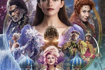 The Nutcracker and the Four Realms - Free Family Film