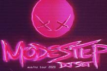 Modestep - Filth Friends Melbourne