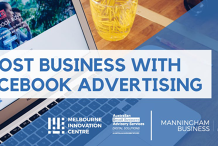 Boost Business with Facebook Advertising - Manningham