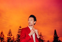Paul Dempsey at Kingscliff Beach Hotel NSW