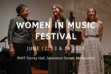 Women in Music Festival