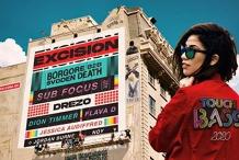 TOUCH BASS 2020 (Australian Festival Heads Brisbane Hard Copies)