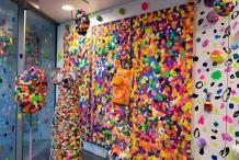 Rosie Deacon: Fun Foam Fantastical-Fabulous Fun!