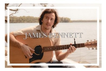 James Bennett / The Village Markets / Burleigh Heads / QLD