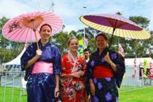 Matsuri Japan Festival in Parramatta