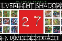 27 - Silverlight Shadows x Benjamin Nozdrachev