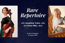 Rare Repertoire