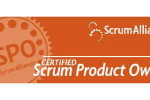 Certified Scrum Product Owner Training (CSPO) - 24-25 February 2020 Melbourne